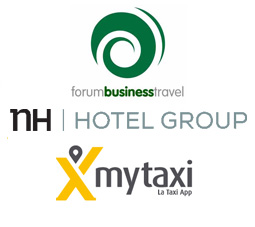Forum Business Travel incorpora NH y mytaxi como nuevos patrocinadores
