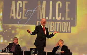 ACE of MICE Exhibition 2015 reunir� a 300 compradores internacionales