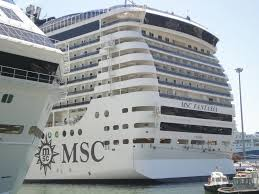 MSC Cruceros gana el premio Best MICE Cruise Company Middle East